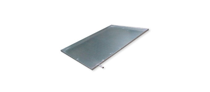 462524 Metal StandardDripTrays
