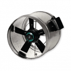 Fans – Nuaire Tube Axial